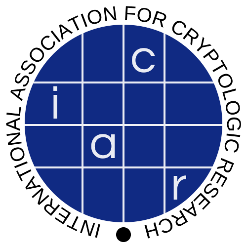 FAQ | IACR Transactions on Cryptographic Hardware and